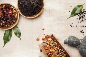 Traditional herbs for health